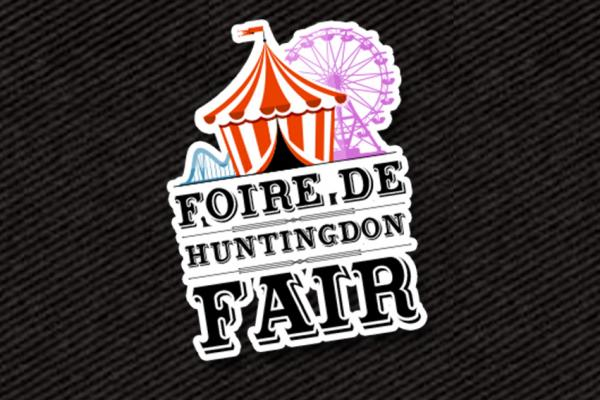 Huntingdon Fair