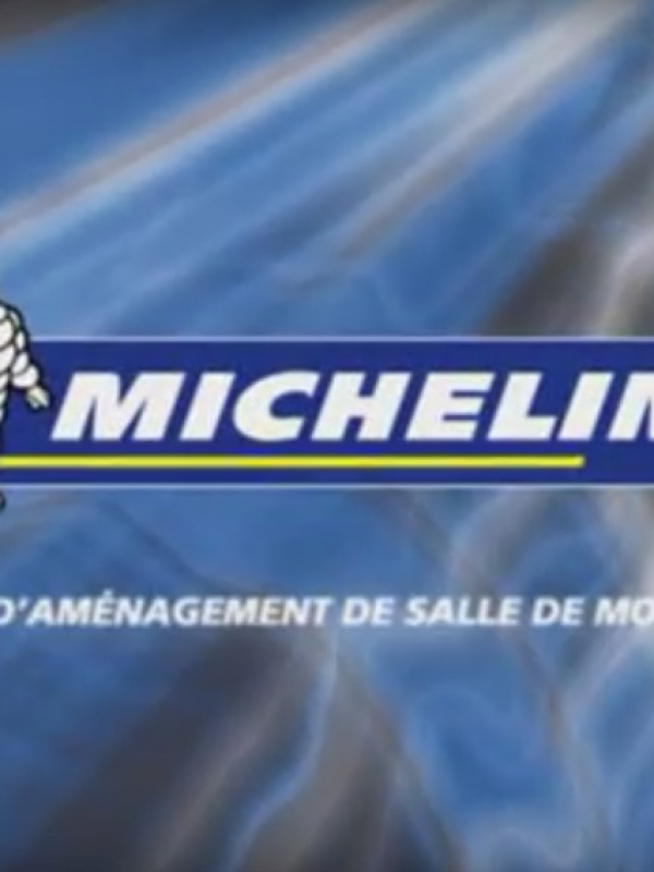 Michelin Showroom Components Program